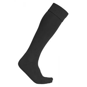 PE Black Socks
