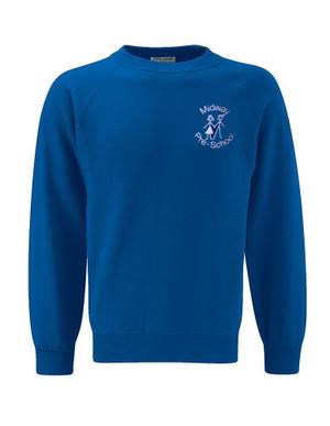 Midway Crew Neck Sweatshirt