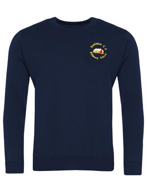 Rosliston Crew Neck Sweatshirt