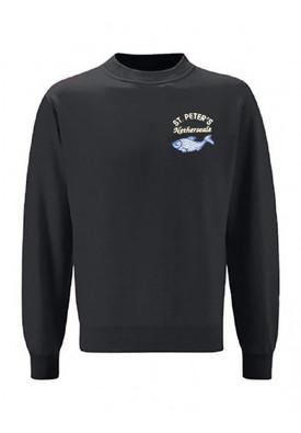 Netherseal St. Peters Primary Crew Neck Sweatshirt