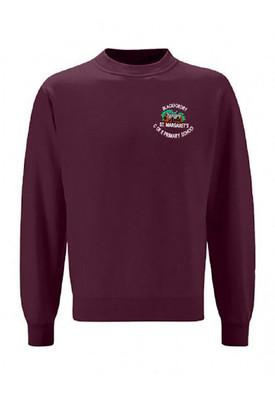 Blackfordby C of E Primary Crew Neck Sweatshirt
