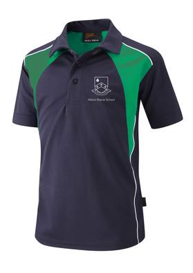 Abbot Beyne **NEW 2021** Unisex PE Short Sleeve Shirt