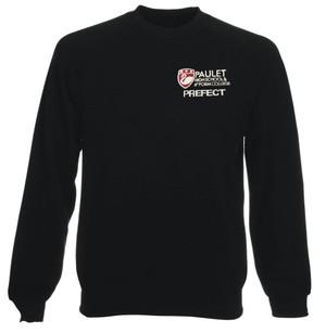 Paulet PREFECT Unisex Crew Neck Sweatshirt