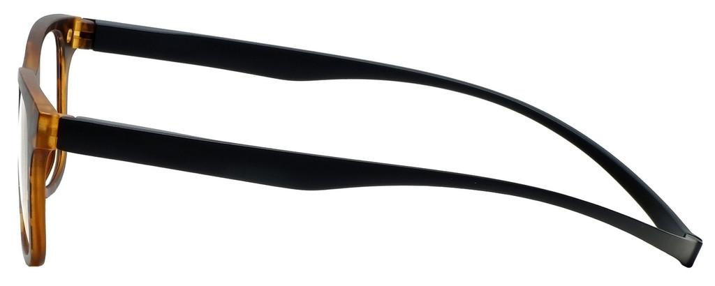Magz Chelsea Magnetic Bi-Focal Eyeglasses in Tortoise