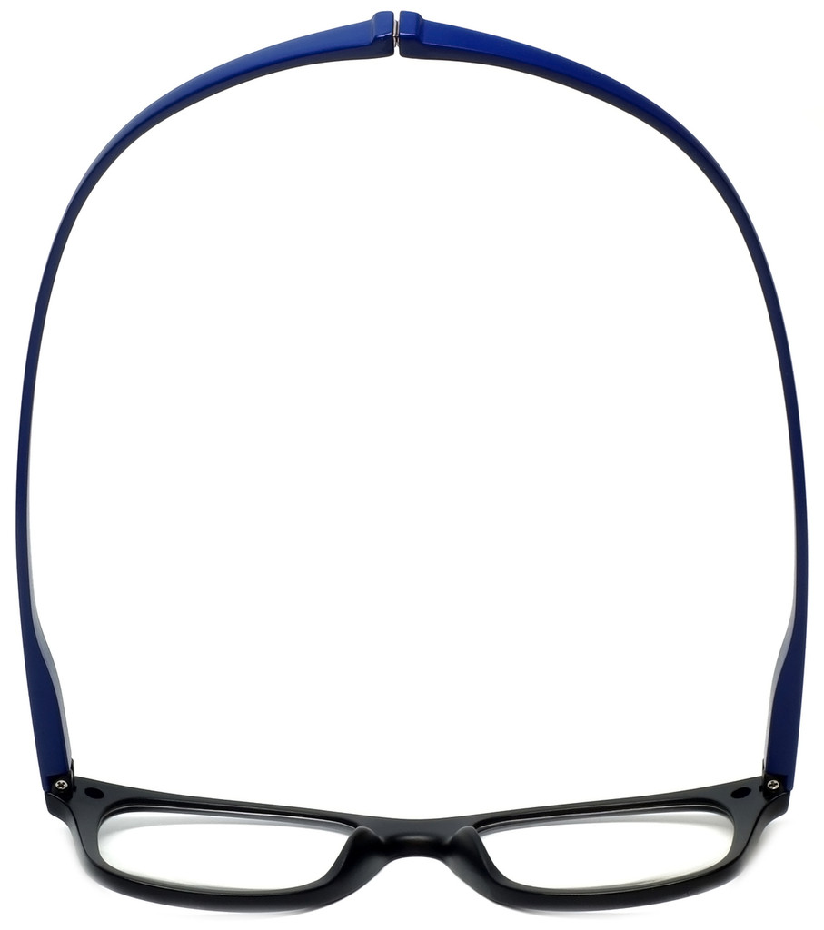 Magz Chelsea Photochromic Transition Reading Glasses w/Magnetic Snap It Design