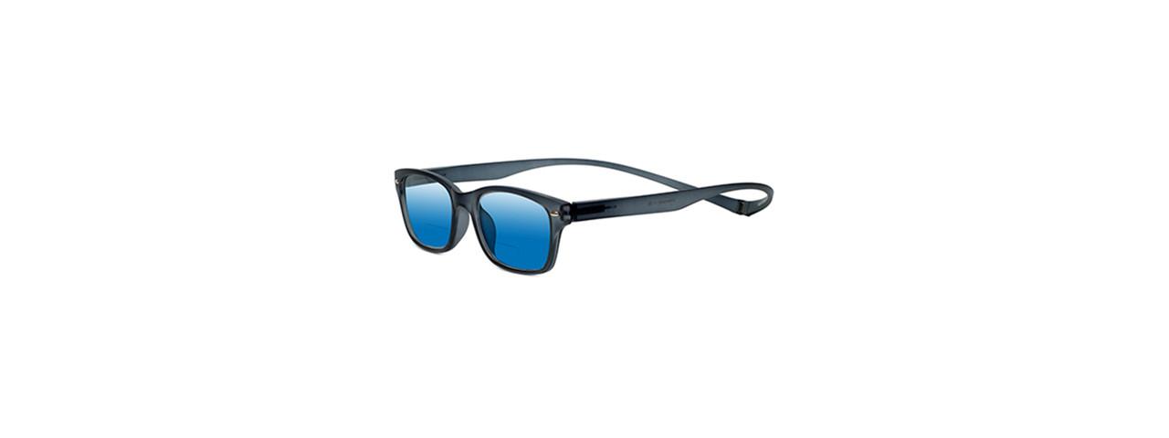 Polarized Bi-Focal Sunglasses