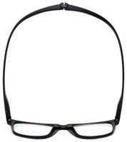 Magz Astoria Magnetic Bi-Focal Eyeglasses in Black