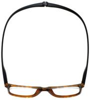 Magz Astoria Magnetic Custom Eyeglasses in Tortoise