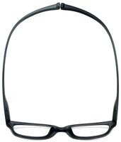 Magz Greenwich Magnetic Bi-Focal Eyeglasses in Smoke