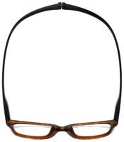 Magz Greenwich Magnetic Bi-Focal Eyeglasses in Tortoise