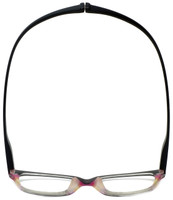Magz Greenwich Blue Light Blocking Computer Reading Glasses w/Magnetic Snap It Design