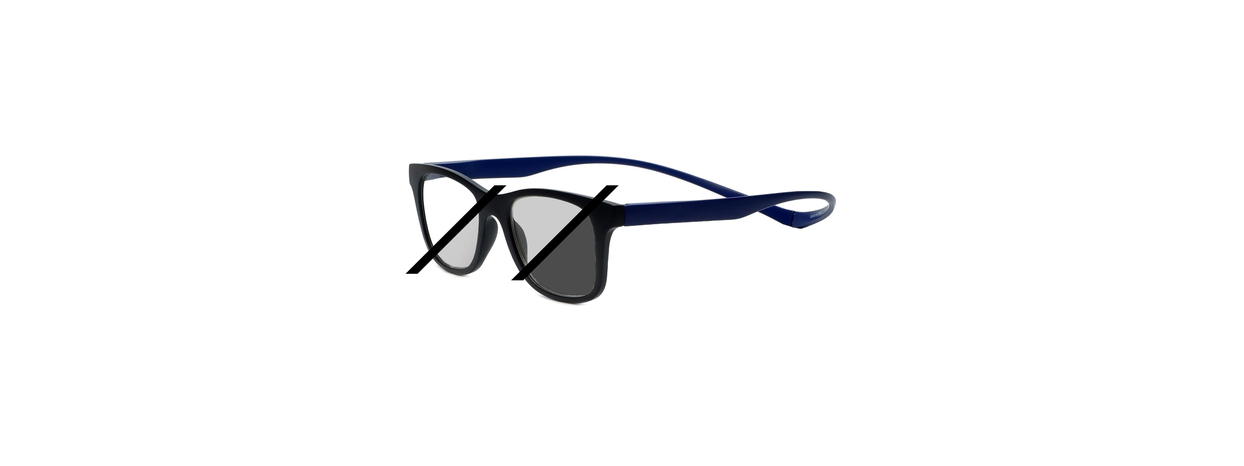 Photochromic Reading Glasses
