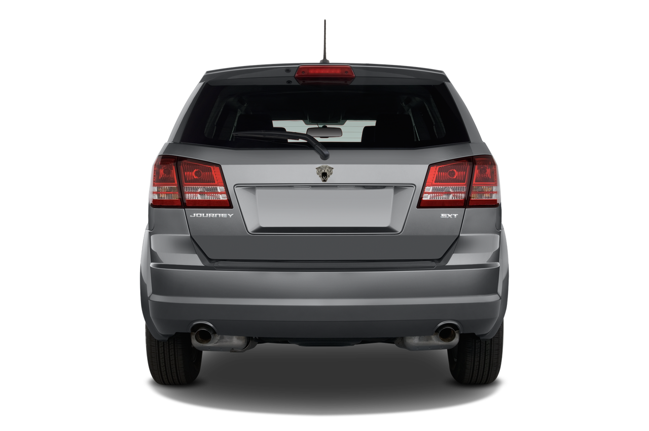 TIGER Badges for Dodge Models (Various Sizes / Colors)