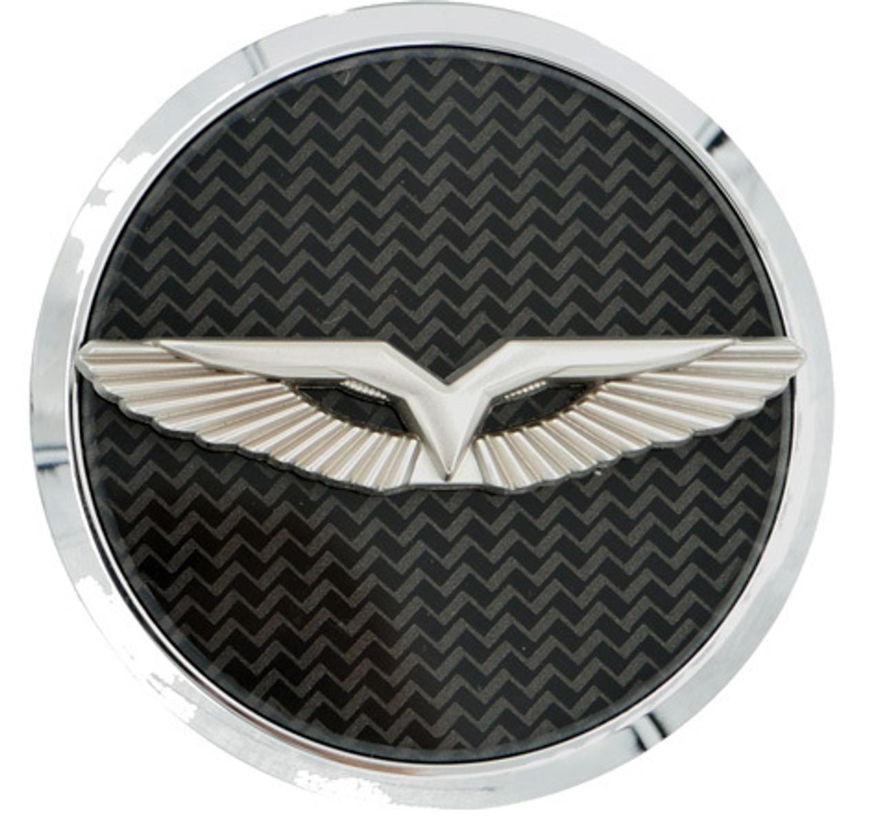 ANZU-T Steering Wheel Emblem for GM Models (4 Colors)