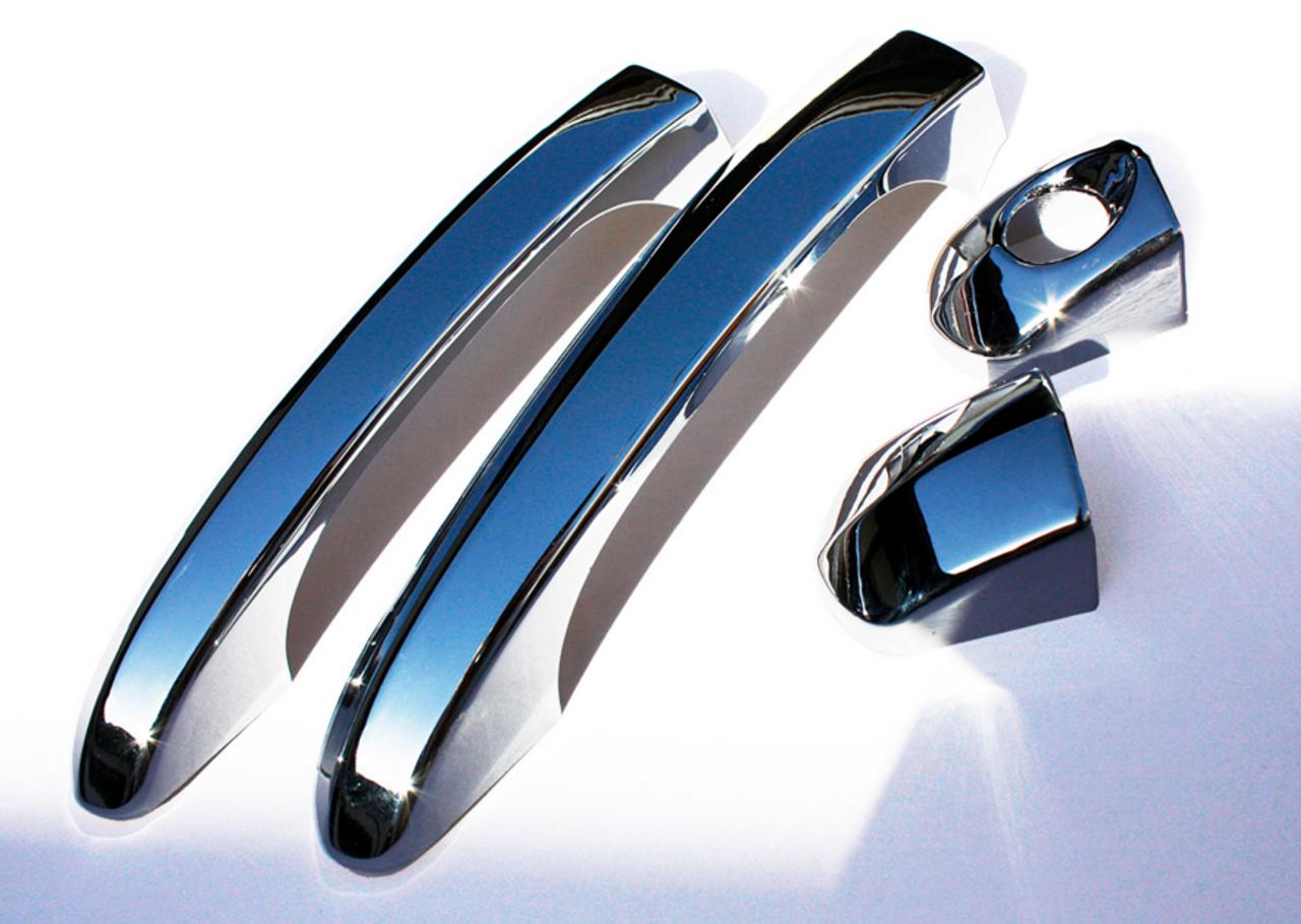 Chrysler Crossfire Chrome Door Handle Covers
