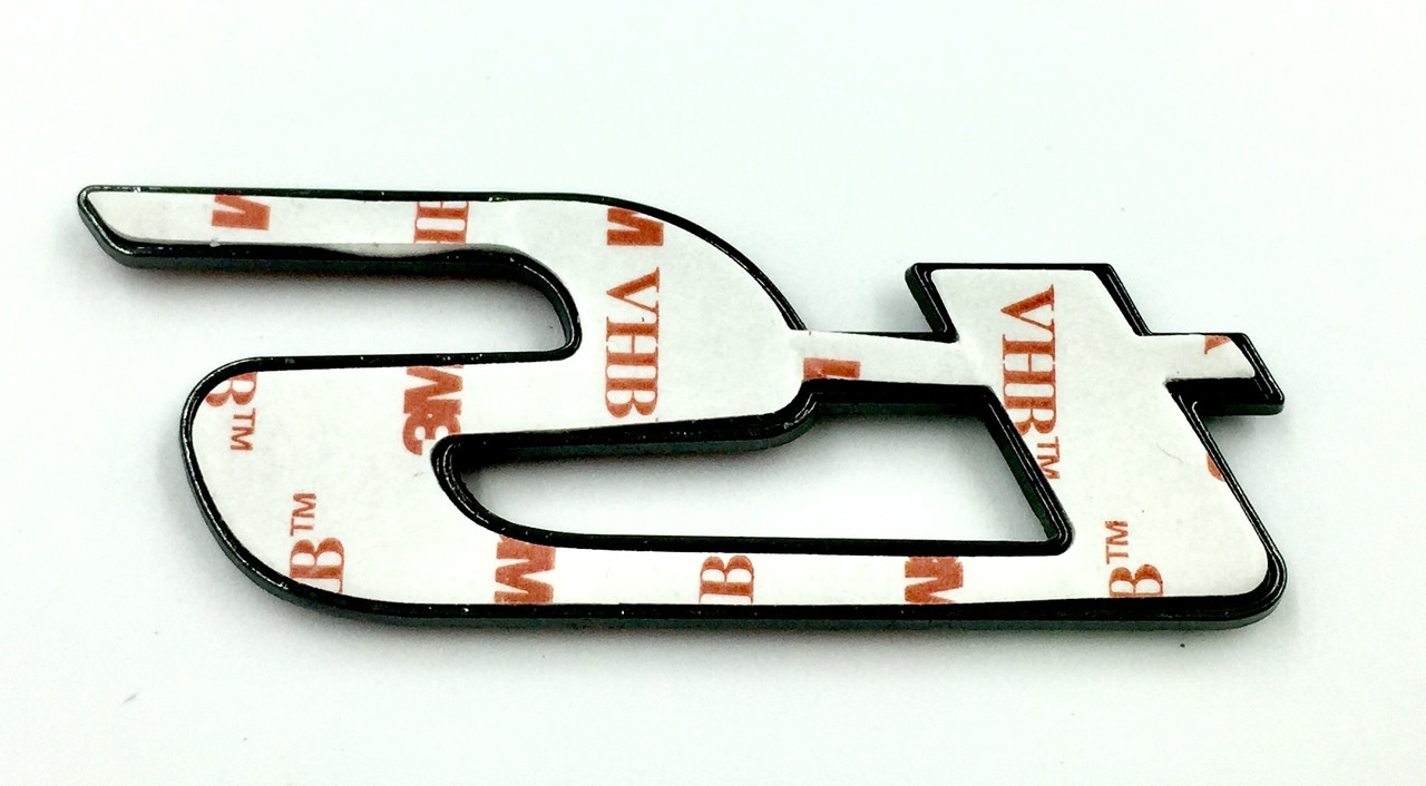 ts Emblem Type 2 (PINK/PURPLE)