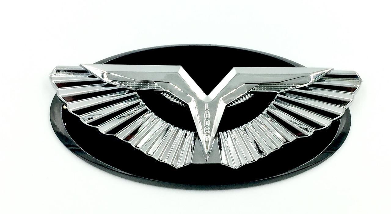 ANZU-T Wing Badge Replacement for Subaru Crosstrek (100+ Colors)