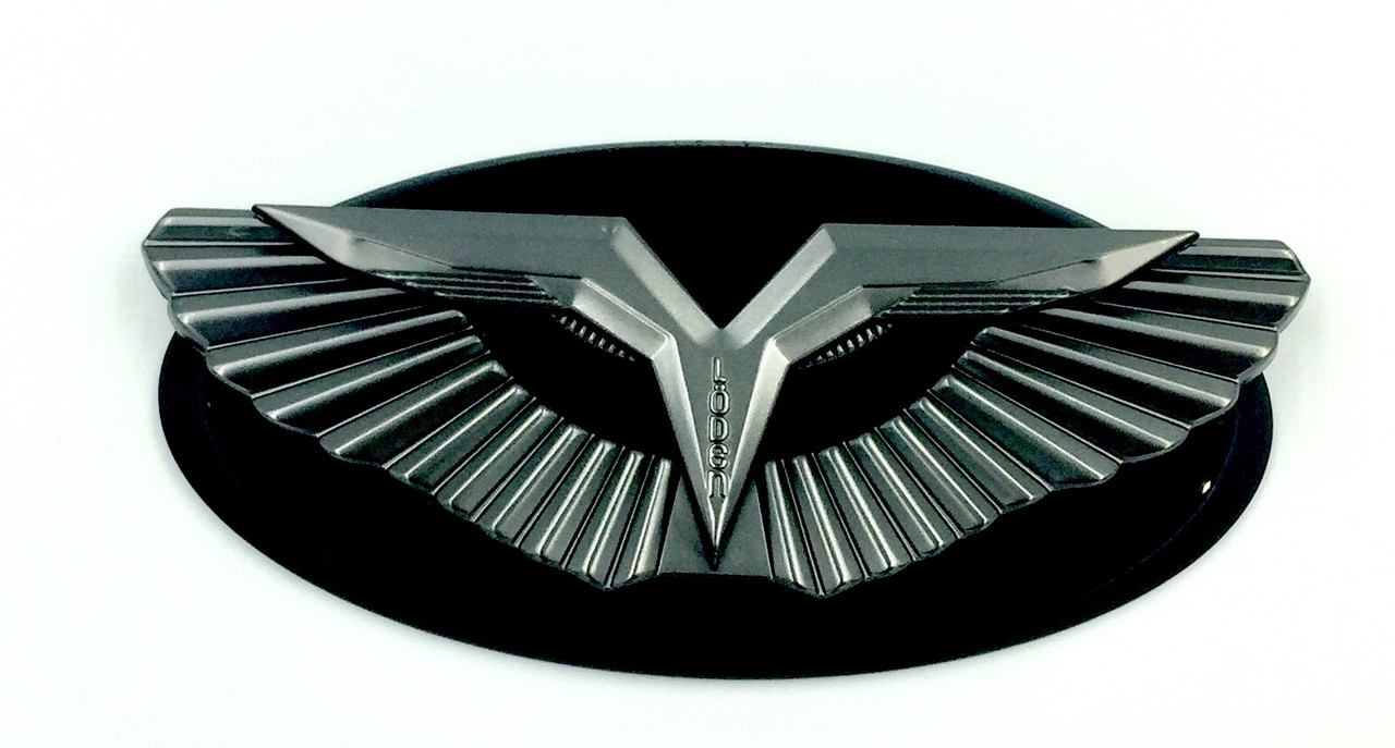 ANZU-T Wing Badge Replacement for Subaru Legacy (100+ Colors)