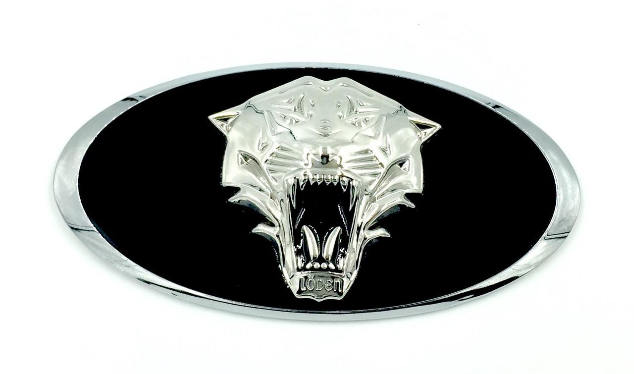 TIGER Badges for Subaru Impreza (100+ Colors)