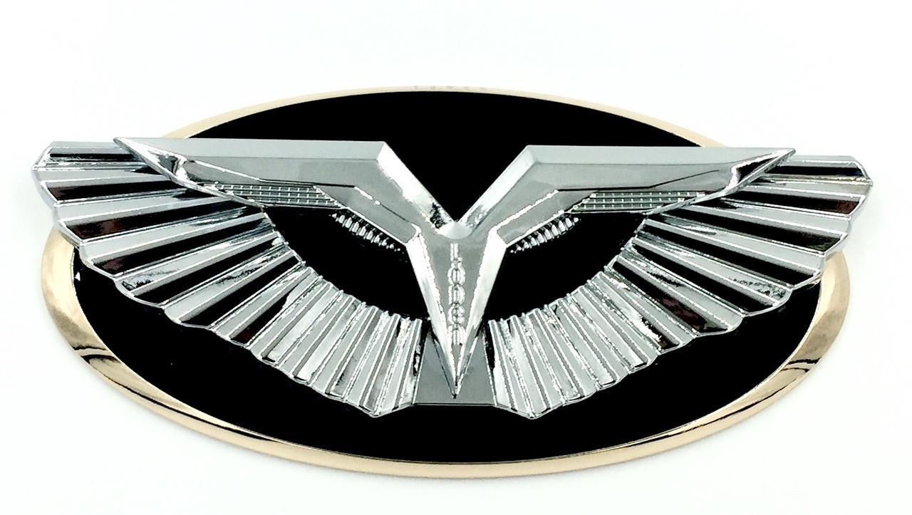 ANZU-T Wing Badge Replacement for Subaru Impreza (100+ Colors)