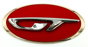Ultra GT Badges for Hyundai Models (100+ Colors)