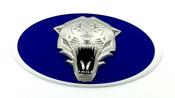TIGER Badges for Subaru BRZ (100+ Colors)