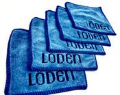 LODEN Microfiber Towels (5 Pack)