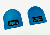 LODEN Emblem Removal Tool (2 Pack)