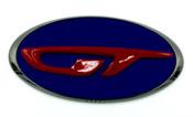 Ultra GT Badges for Subaru Crosstrek (100+ Colors)