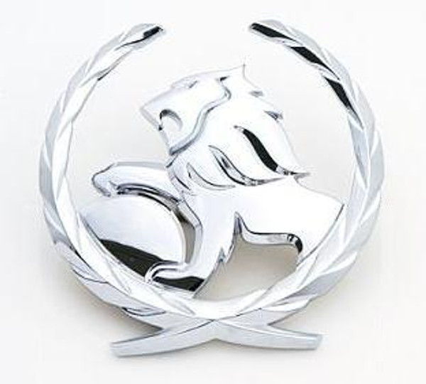 Holden Genuine Wreath Badge