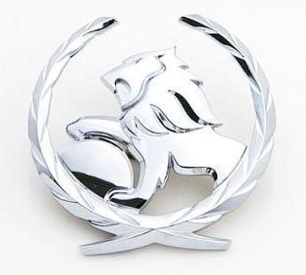 Holden Genuine Wreath Badge