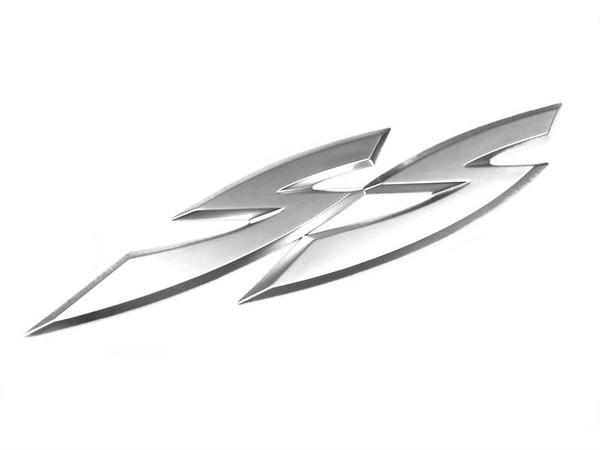 Holden Genuine SS Emblem