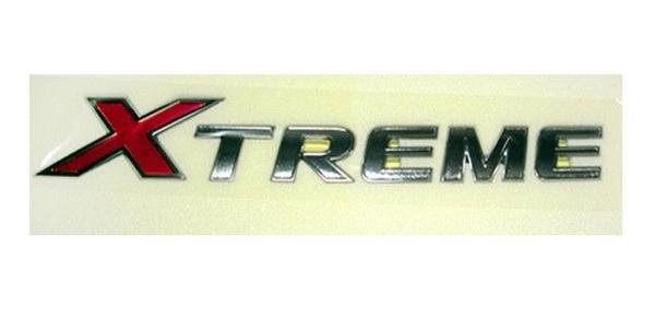 Xtreme Emblem