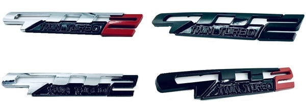 GTT2 Limited Edition Color Combinations