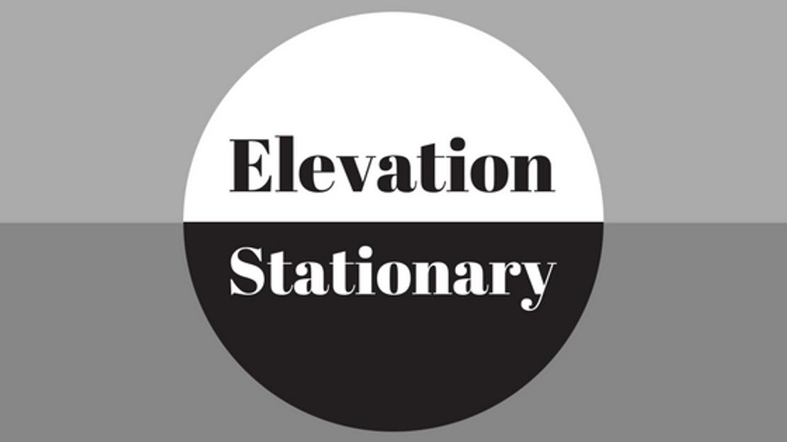 Elevation vs Stationary You Decide