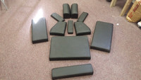 Bio/Omni replacement cushions