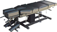BIO-100 2 Drop Stationary Chiropractic Table