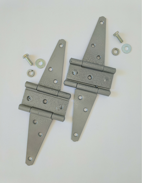 Omni Thoracic Cushion Hinge Set Replacement Kit