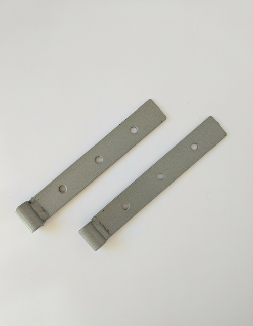 Omni Flat Rod Hinge Set Fits Newer Tables