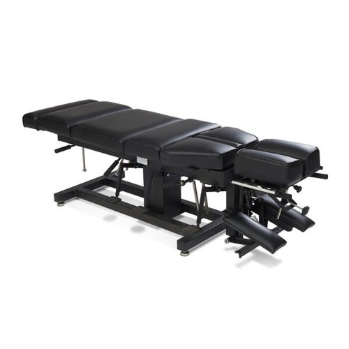 MT Tables Bio 100 Chiropractic Adjusting Table with drops