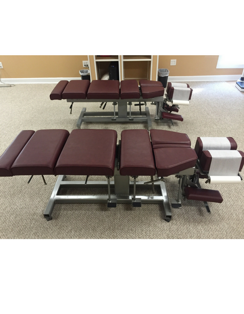 Reconditioned Omni Stationary Tables