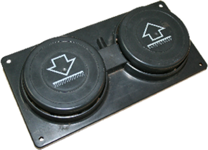 Omni Elevation Table Foot Switch