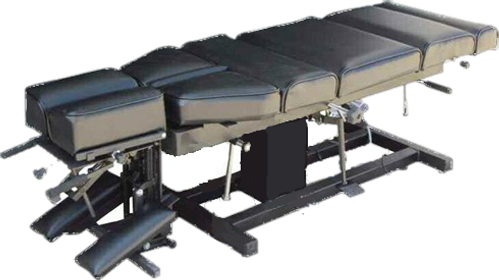 BIO-100 2 Drop Stationary Chiropractic Table