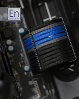 Design Your Own Paracord Sleeved Extensions