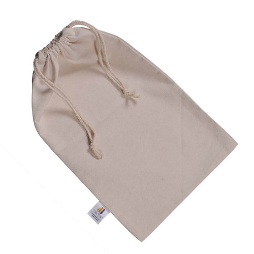 "UBICON Heavy Duty Cotton Bag Medium 8"" x 14"""