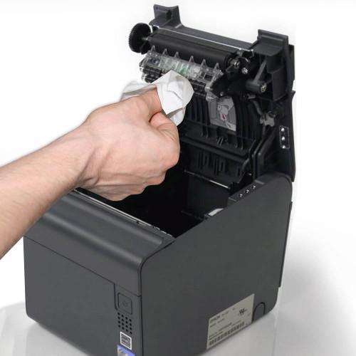 Thermal Printer Cleaning Wipe
