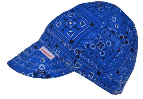 graphic regarding Printable Welding Cap Pattern named Reversible 2000