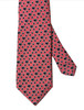 Penn State Nittany Lion & Pawprint Pink Tie by Vineyard Vines