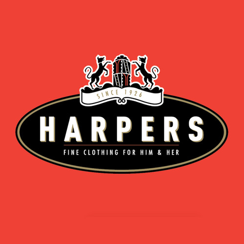 Harpers is Reopening!