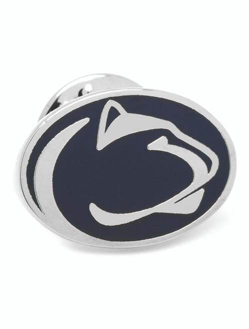 Penn State Nittany Lion Logo Lapel Pin